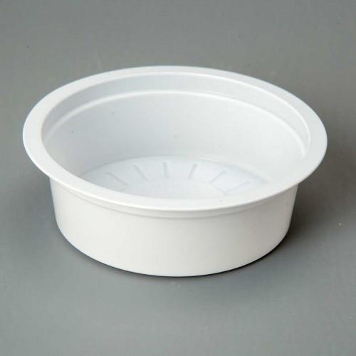 Tub 50 gram Salad White