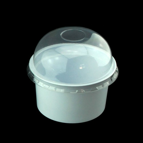 Ice Cream kora tub 200 white