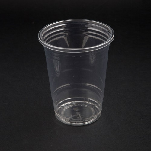 Juice Cup 16oz CLR