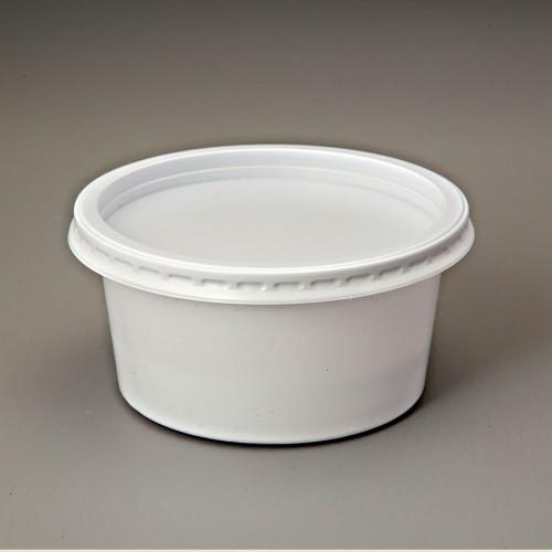 Tub 400 gram White