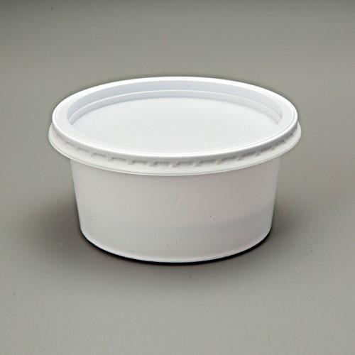 Tub 350 gram White