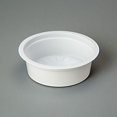 Tub 75 gram Salad White