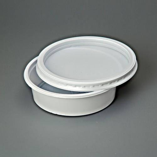 Tub 250 gram White