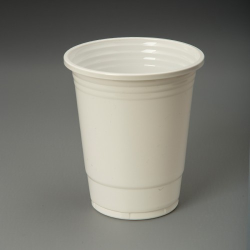 Juice Cup 16oz White