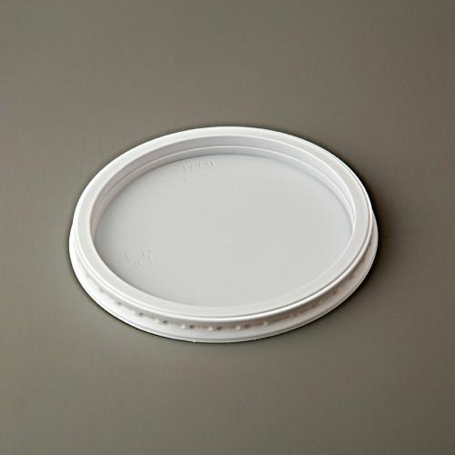 Lid Common 200-500 gram White