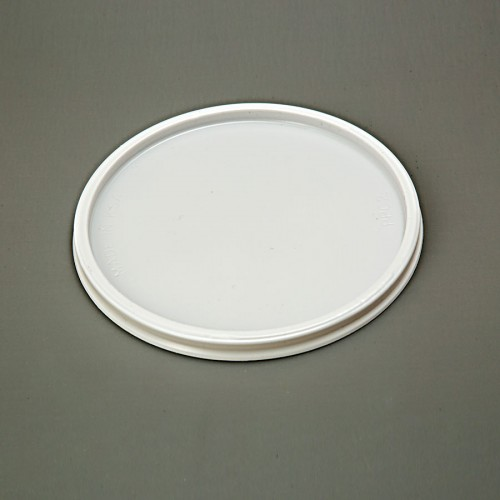 Lid Common 250-500 gram Wide White