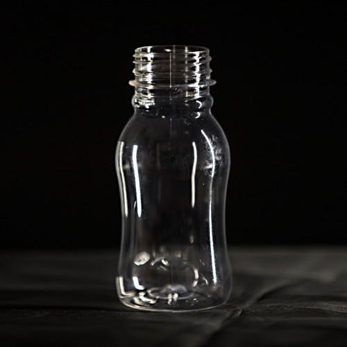 Bottle 180ml RND CLR